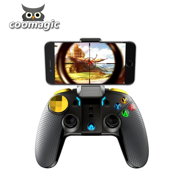 New hot charging Android / IOS wireless bluetooth gamepad