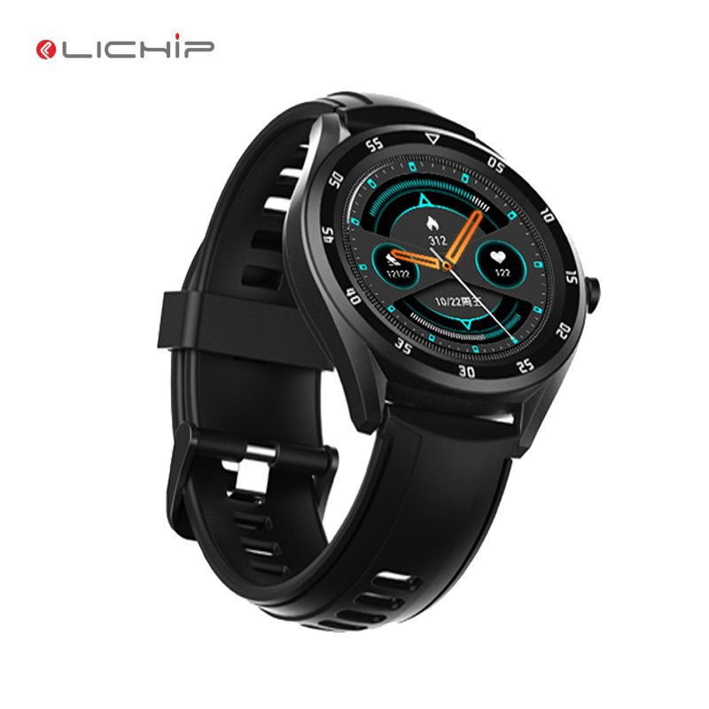 lichip L162 smart watch smartwatch phonewater resistant new fitness smart wrist watch mobile <strong>phone</strong> module connect with <strong>phone</strong>