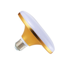 UFO led <strong>bulb</strong> 16w 28w golden round <strong>bulb</strong> light