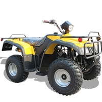 High Performance Wholesale Cheap Sport Moto Atv 125Cc