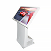 Android interactive kiosk, touch screen optional