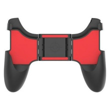 <strong>W11</strong>+ Upgraded Version 3 in 1 Phone Holder Reversible Joystick &amp; Game Controller Foldable Gamepad ZY-232
