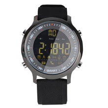 Smart watch 2019 EX18 fitness sport wrist watch