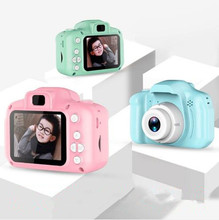 Children Mini <strong>Camera</strong> Toy <strong>Digital</strong> kids <strong>camera</strong> Toys Educational photography gifts toddler toy 8MP hd <strong>camera</strong>