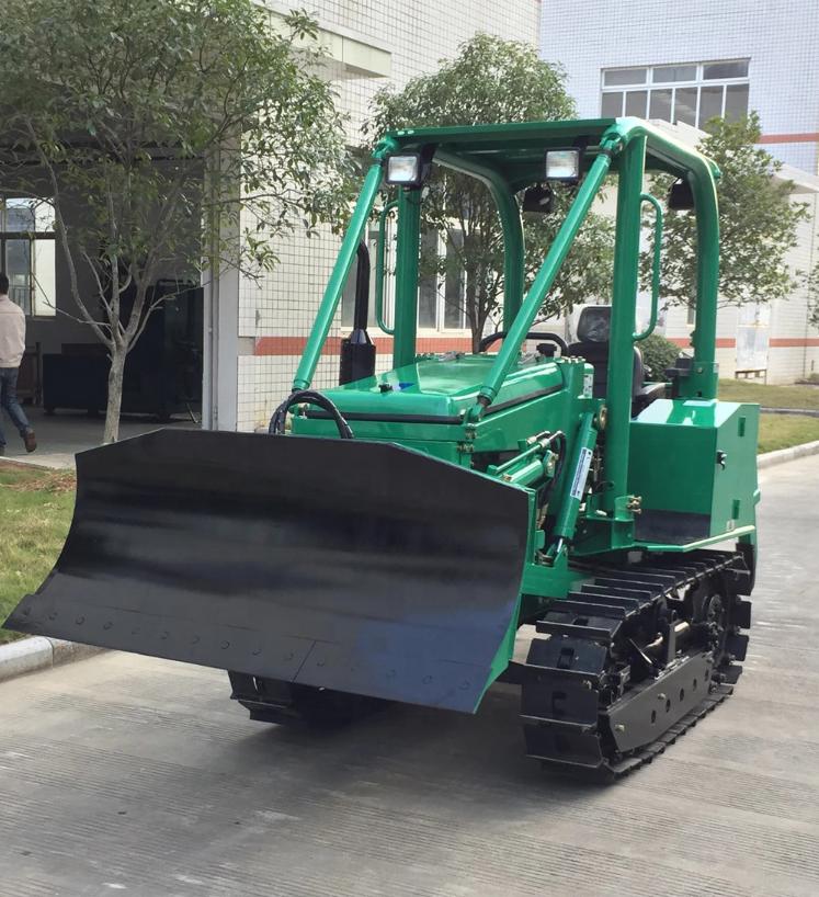 mini track loader,crawler loader with EPA engine sale in Canada