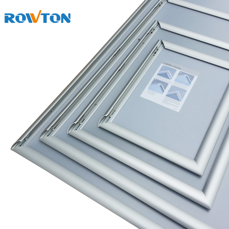 Free sample for A3 snap frame aluminium profile, snap frame displays, a2 <strong>poster</strong> frame