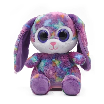 Rabbit Animal stuffed plush toy with high quality sound speaker wireless bluetooth speaker