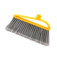 Metis 9270 high quality household PET soft bristle broom cleaning broom