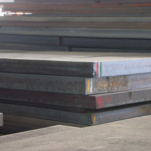 X120Mn12 high manganese steel wear plate