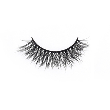 new Top Quality fast Delivery Natural Long Materials Mink Fake Eyelashes