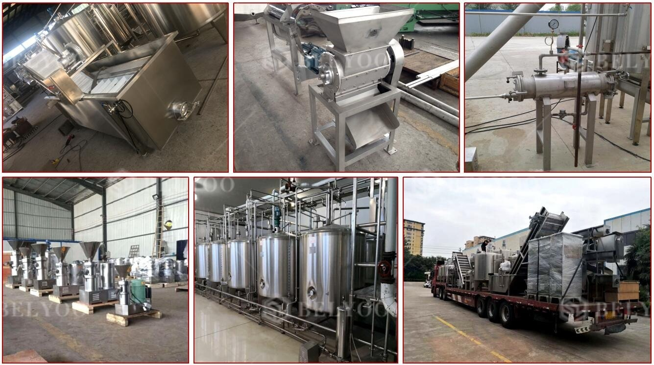 Hot pepper grinding chilli pepper paste factory price chili sauce making machine chilli sauce manufacturer