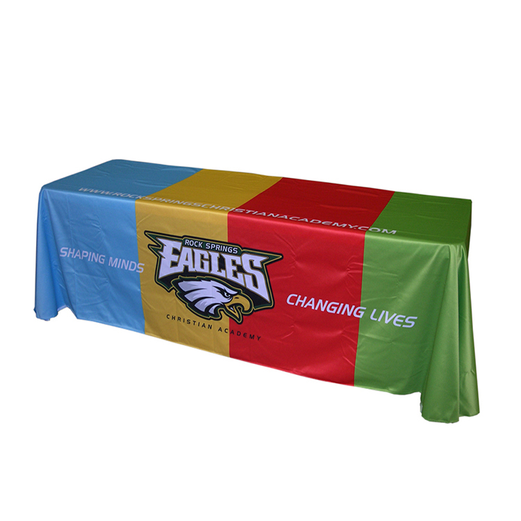customized table cloth