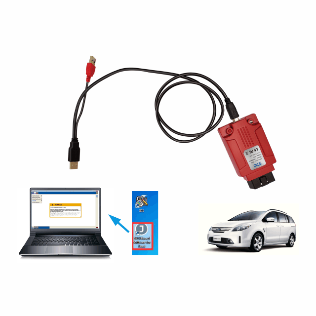 Hot Sale actia multi diag multi-diag diagnostic tool version2013 access passthru xs <strong>j2534</strong>