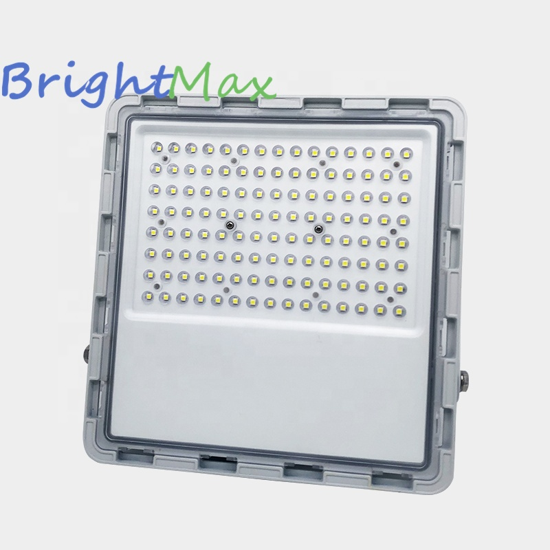 Factory direct sale IP67 outdoor lighting smd 3030 128lm/<strong>w</strong> IK08 SAA led flood light <strong>1000</strong>