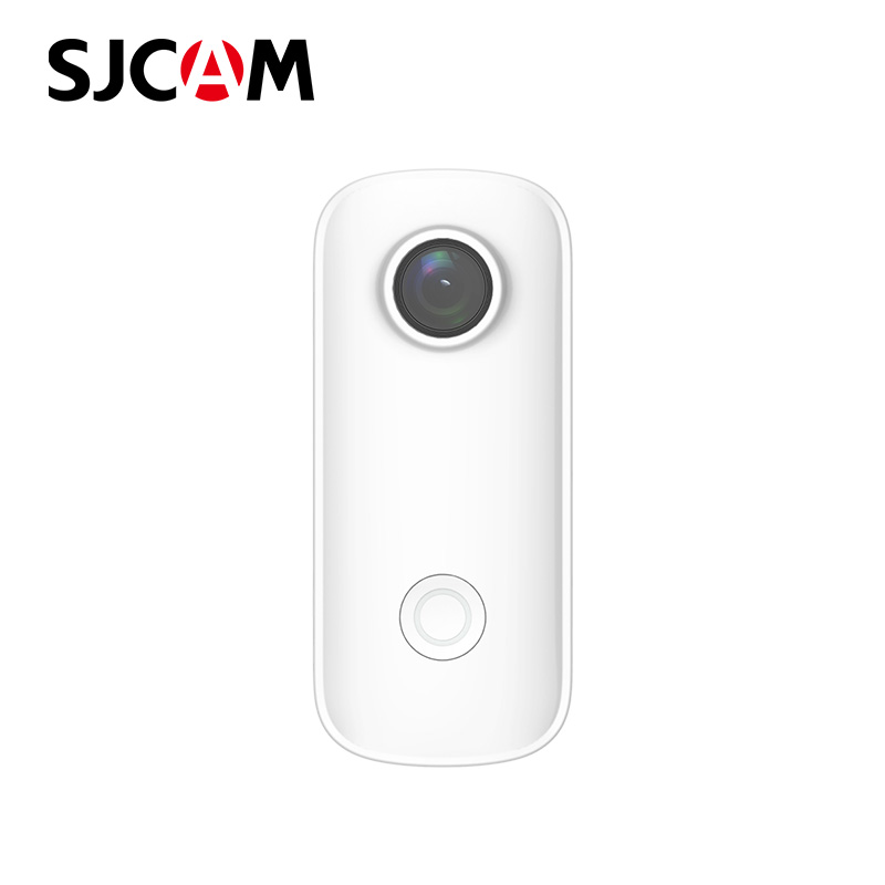 Sjcam <strong>C100</strong> Thumb Video <strong>Camera</strong> HD 1080P Action <strong>Camera</strong> Be Unique Sports Wifi <strong>Camera</strong> Waterproof for Tiktok and Instagram