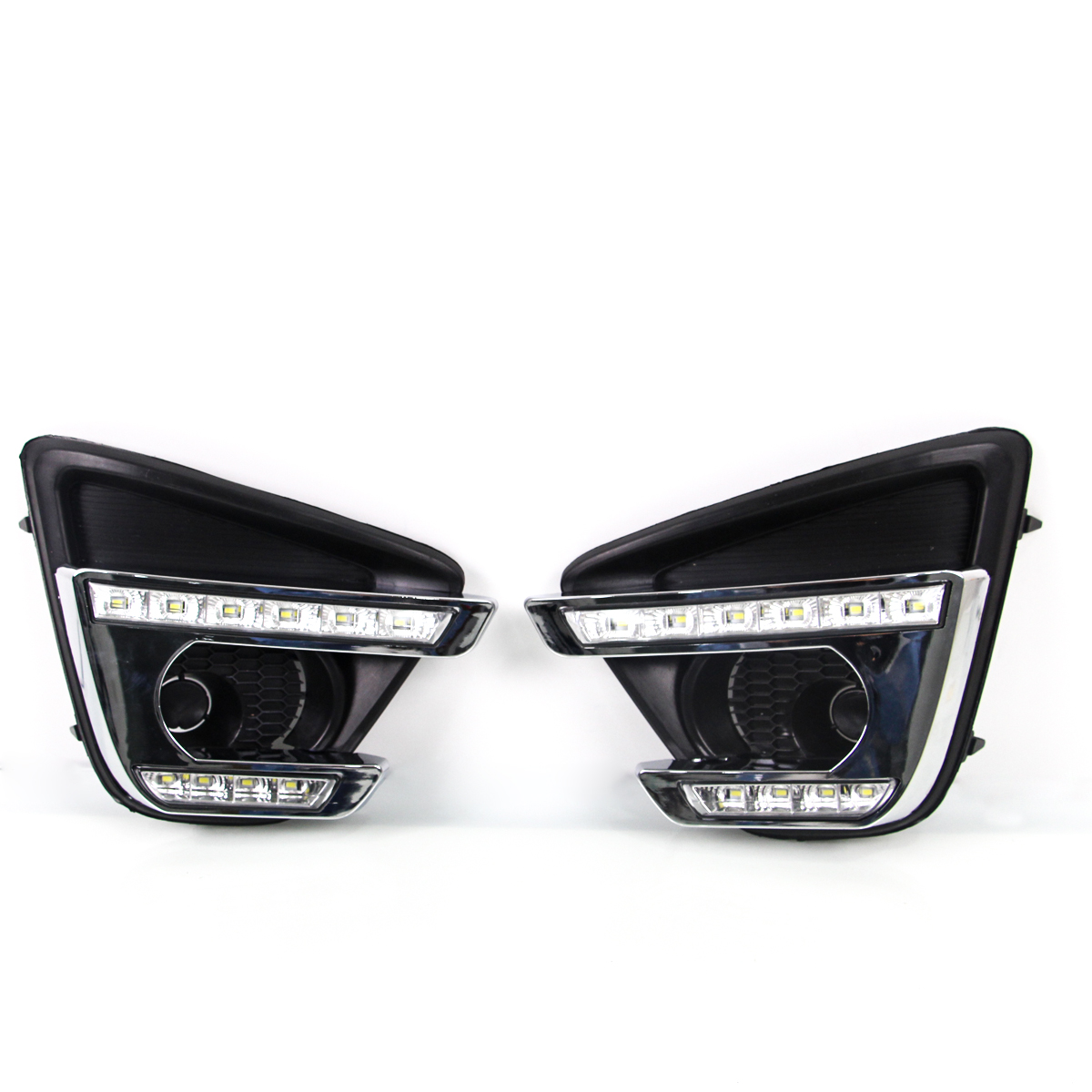 Led Drl Special Light Car Spare Parts For Mazda CX-5  Not With Fog light 2015 -  2016