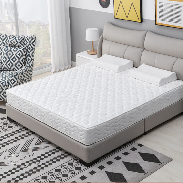 Wholesale price China manufacturer twin Memory foam mattress for home - Jozy Mattress   Jozy.net