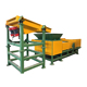 Densen customized non ferrous can sorting eddy current separator for non-ferrous recycling, non-ferrous metal separation recycli