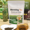 Fat Burning Night Diet Fit Tea For Weight Loss OEM product flat tummy chinese slimming 28 days detox IASO