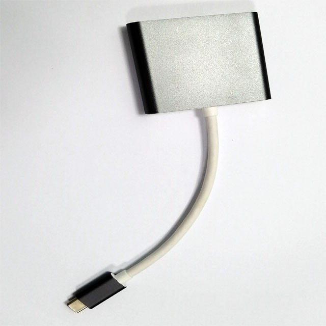 Usb <strong>C</strong> hub to 4K <strong>1080p</strong> USB3.0 and 3 in 1 Adapter type <strong>c</strong> hub
