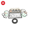 High Precision Massey Ferguson Tractor Engine Overhaul Gasket Set, U5LC0016 Metal Diesel Engine Engine Overhaul Gasket Kit