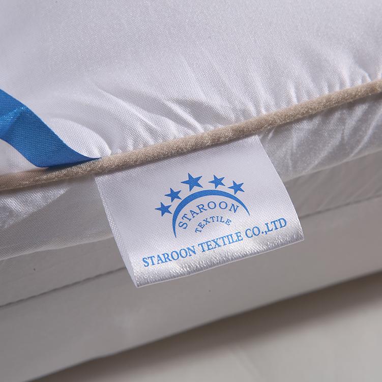 Hypoallergenic Antibacterial Vacuum Pack Bamboo saferest mattress protector - Jozy Mattress   Jozy.net