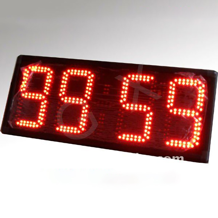 Professional China Manufacturer High Quality LED Display Timer