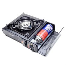 Gas Cooker <strong>Heater</strong> With Oven Water Portable Kitchen Equipment For Home Burner