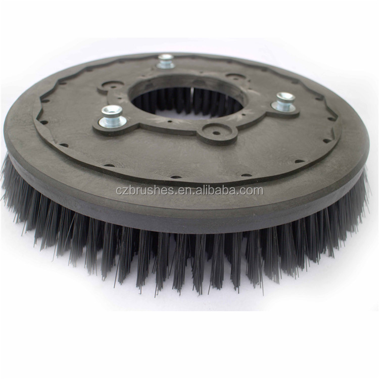 Comac OPTIMA 100 ULTRA <strong>C100</strong> C100G 810010-1 MAGNA 100 Floor scrubber disc Brush 20INCH