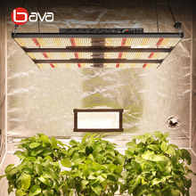 Bava Samsung 720W LED Grow Light uv ir Bulb Full Spectrum Hydroponic Bar Indoor <strong>1000</strong> Watt 1000w Cob Full Spectrum LED Grow Light