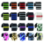 Custom Comfortable Durable Gym Warps Wristbands Wrist Brace for Fitness
