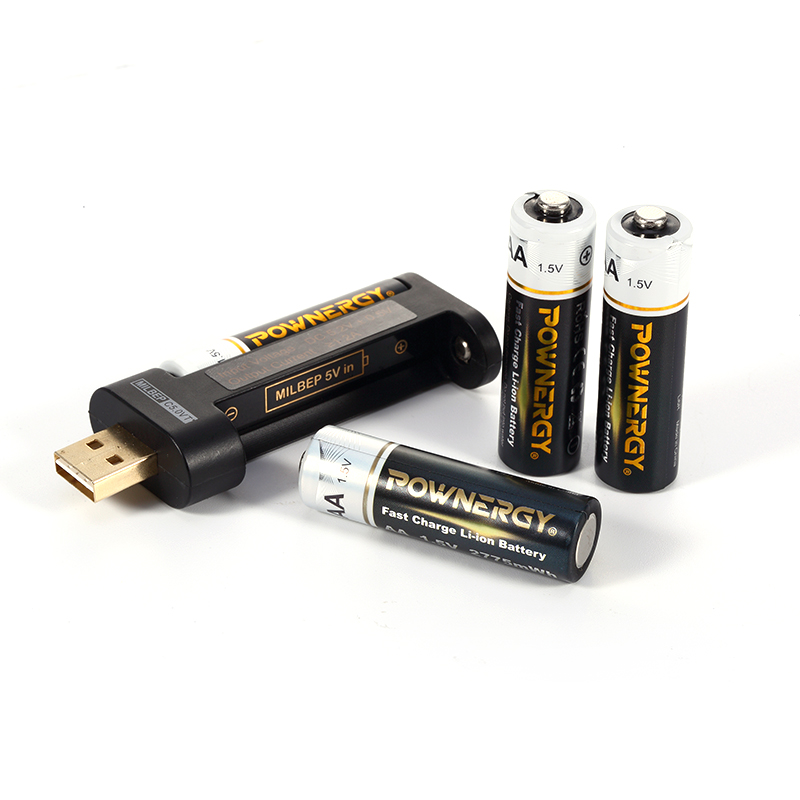 AA <strong>battery</strong> 1.5v Rechargeable small <strong>battery</strong>