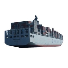 Good price Sea <strong>freight</strong> DDP shipping from Shenzhen to Saudi Arabia