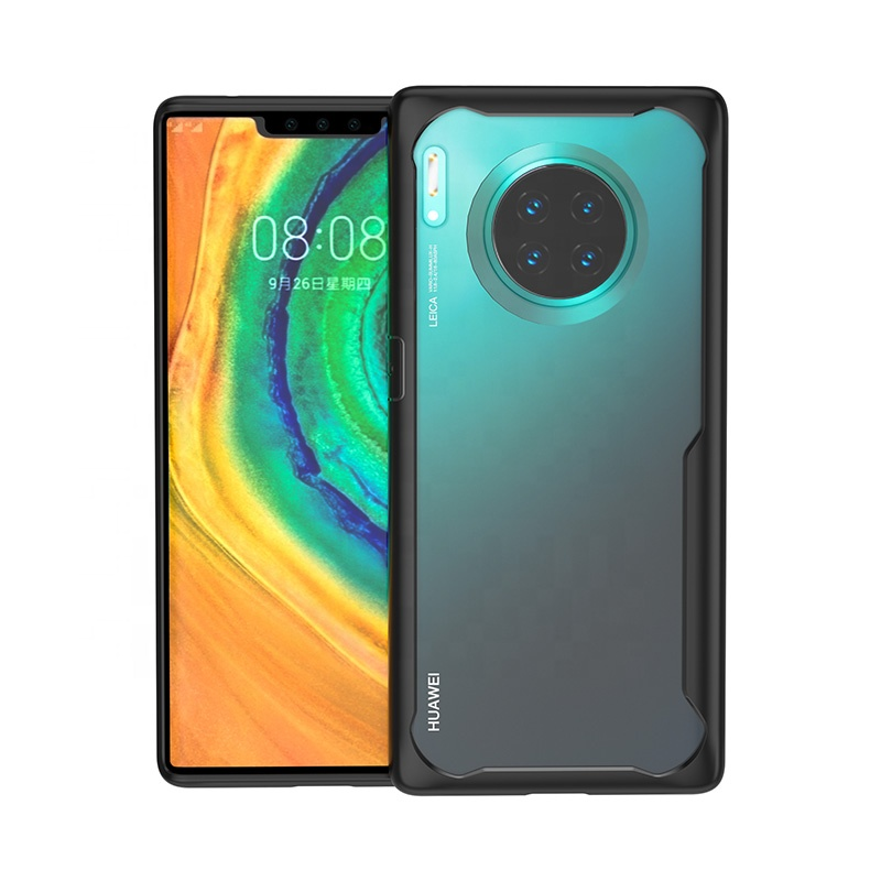 Beyour <strong>Cases</strong> for Huawei Mate 30 Pro <strong>Case</strong> Soft TPU Edge Hard PC <strong>Phone</strong> Cover Shockproof Coque For Huawei P20 Lite Mate 20 Pro Capa