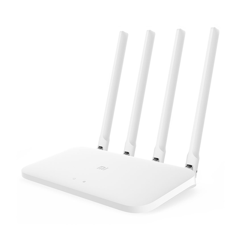 Xiaomi Mi Router 4A Gigabit Edition 100M 1000M 2.4GHz 5GHz WiFi ROM 16MB DDR3 64MB 128MB High Gain 4 Antennas <strong>Remote</strong> APP <strong>Control</strong>