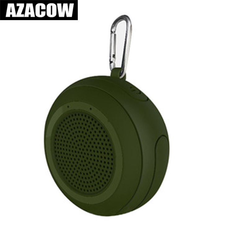 High quality waterproof ipx7 <strong>bluetooth</strong> speaker shockproof outdoor use
