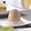 White egg tray