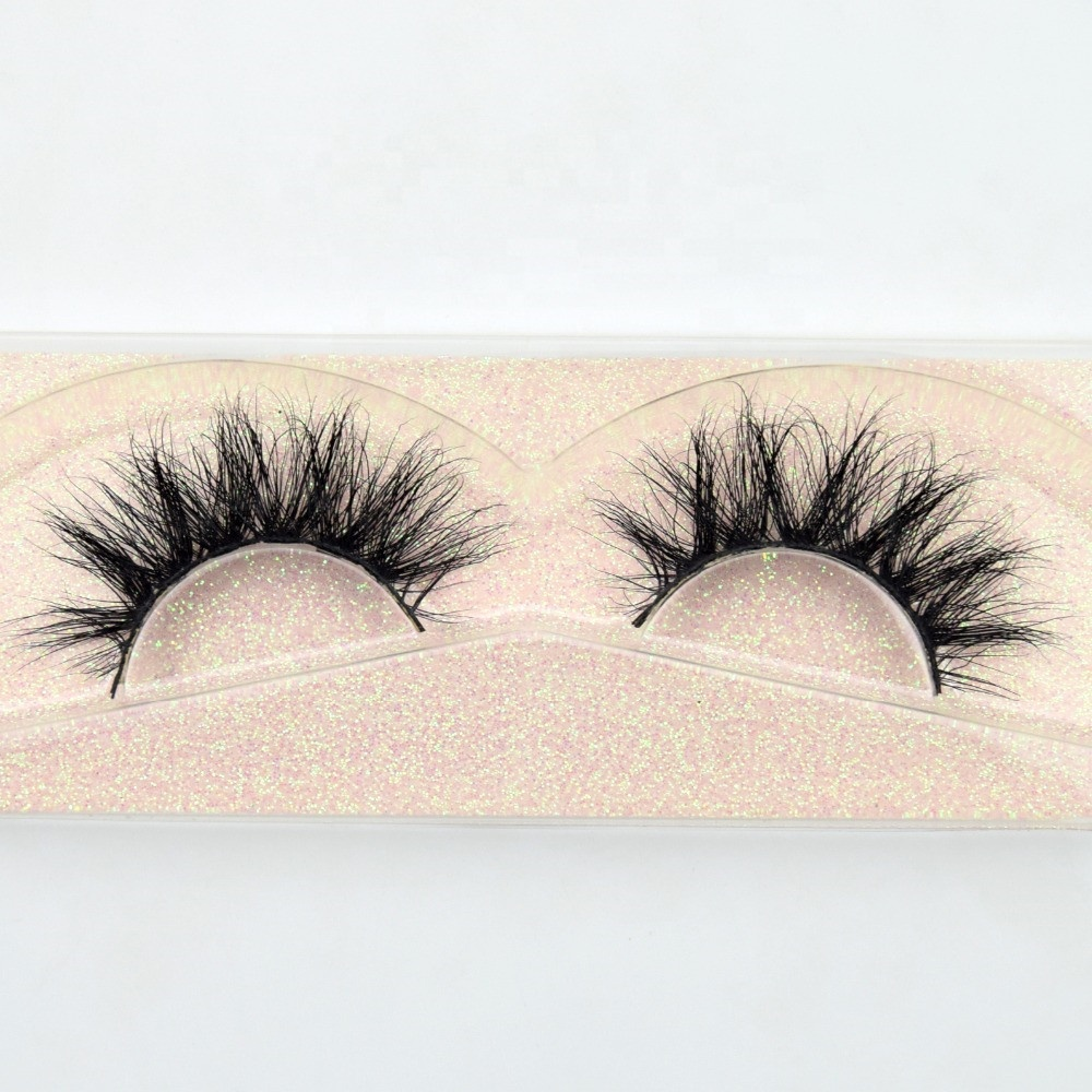 E01-E14 Mink Lashes 3D Mink Eyelashes 100% Cruelty free Lashes Handmade Reusable false eyelashes mink lashes3d wholesale vendor