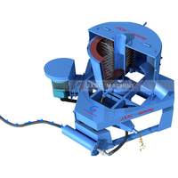 Mineral Processing Gold Recovery Machine Gold Centrifugal Concentrator Placer Mining Equipment