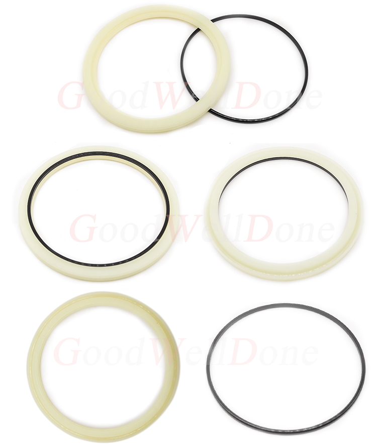 OEM Factory Hydraulic Cylinder Buffer Seals SJ 707-51-80630 Seal Ring