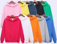 Custom Own Logo Men High Quality Cotton Polyester Printed Pullover Men's Hoodie