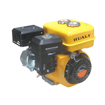 High quality huali 168f-1 6.5hp 6.5 hp single cylinder gasoline engine for model airplane