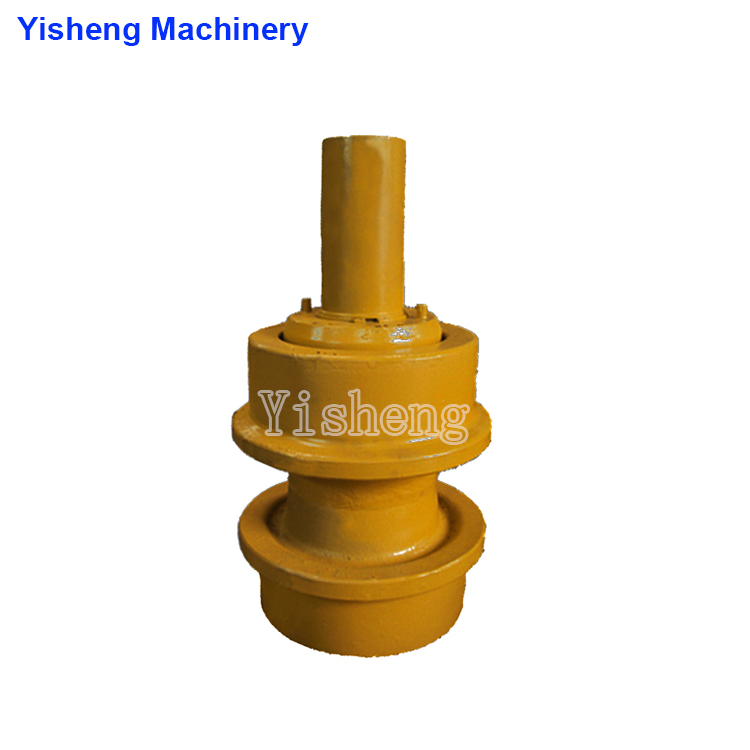 Factory direct sales heavy duty upper roller dozer for <strong>D155A</strong>-3 14X-30-00141 top roller <strong>bulldozer</strong>