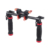 Sunrise Professional 15mm Camera Shoulder Pad rigs Aluminum Alloy Lightweight DSLR Camera Shoulder Rig Kit