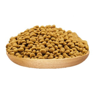 Factory Directly Supply Dry Dog Food Manufacturer OEM/ODM Available
