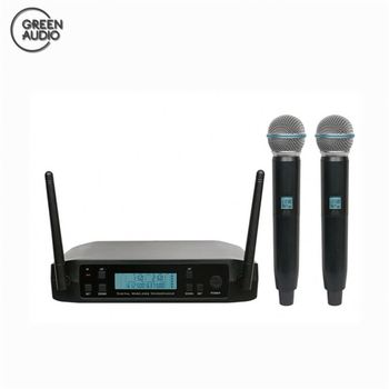 GAW-240 Wireless Microphone Profession For Wholesales
