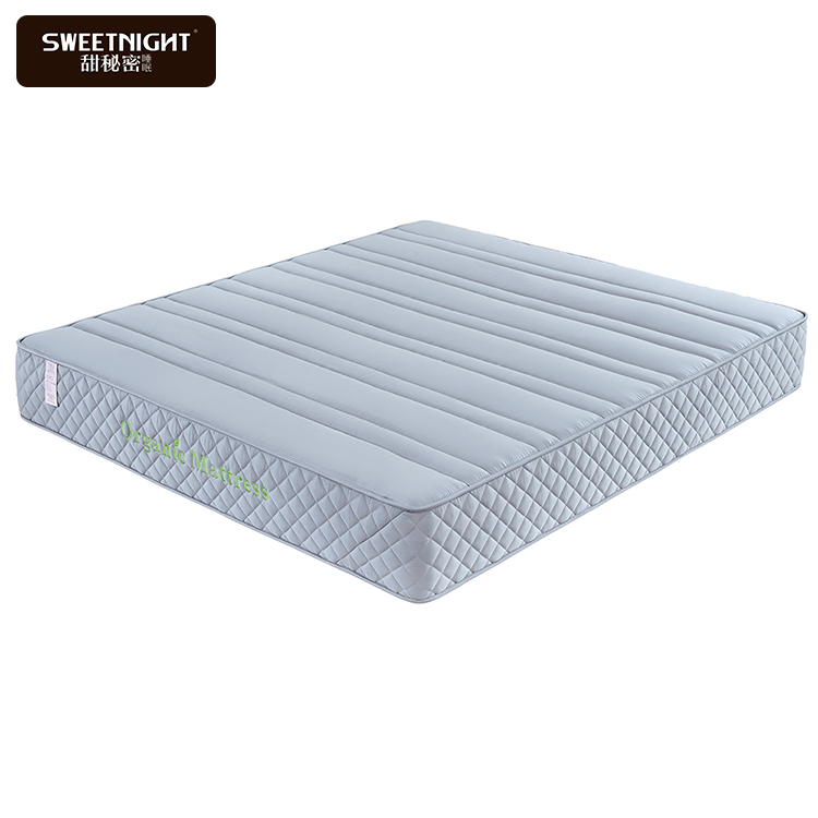 Wholesale suppliers pocket spring rolled up latex mattress hybrid - Jozy Mattress | Jozy.net