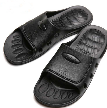 N028 ESD safety protective Slippers/ Antistatic Slippers For Circulation/Cleanroom Antistatic ESD Safety Slippers Sandals