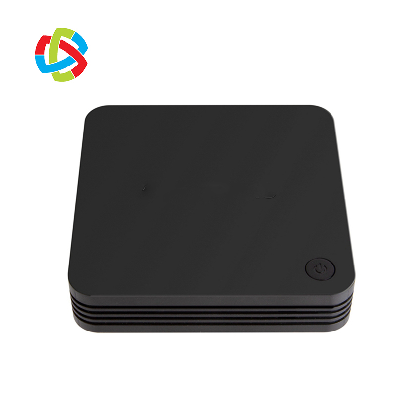 Android 9.0 Tv Box Amlogic S905L Quad Core 4/64Gb 4K Vp9 H.265 Dlna Hd2.0 3D Gaming Smart Tv Media Box