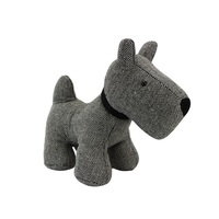 dog door stopper animal plush animal door stop
